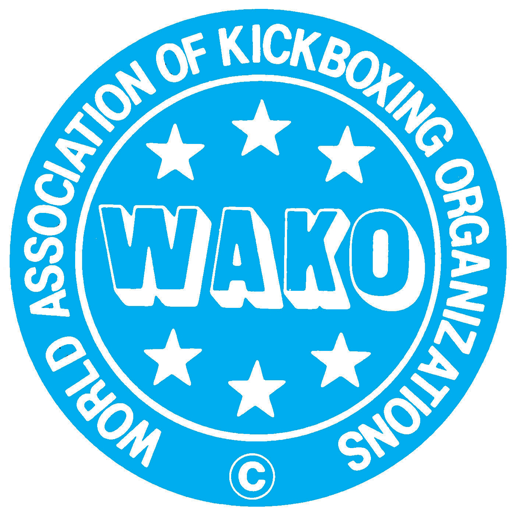 WAKO International Federation Logo